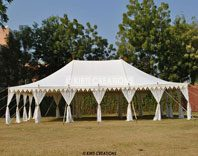 Event Traditional Tent