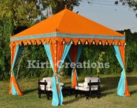 Fabulous Traditional Tent