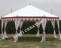 Magnificent Traditional Tent