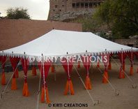 Outdoor Traditional Tent