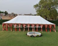 Party Traditional Tent