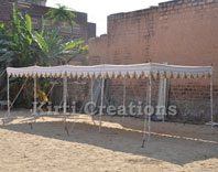 Efficient Canopy Tent