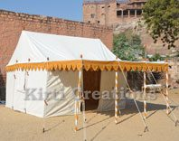 Event Lily Pond Tent