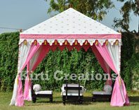 Fabulous Event Tent