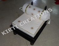 Handcrafted Royal Seating