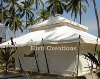 Lavish Event Tent