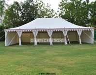 Magnificent Event Tent