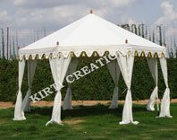 Outdoor Pavilion Tent