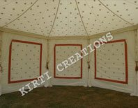 Royal Event Tent