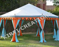 Royal Luxury Tent