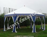 Special Luxury Tent