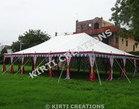 Unique Event Tent