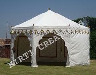Wedding Event Tent