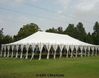 Wonderful Event Tent