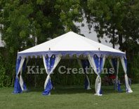 Wonderful Pavilion Tent